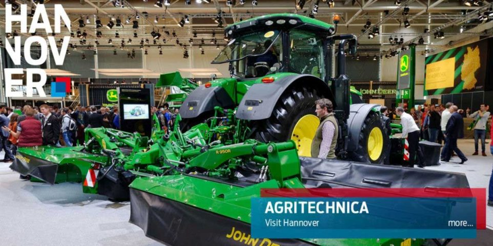 Agritechica 2017