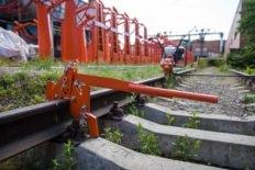 Подъемник рельсовый купить в Краснодарском крае