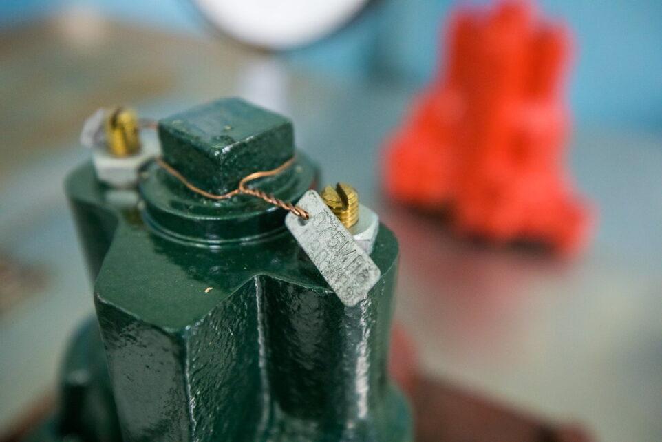 Регулятор давления 3РД гарантия качества