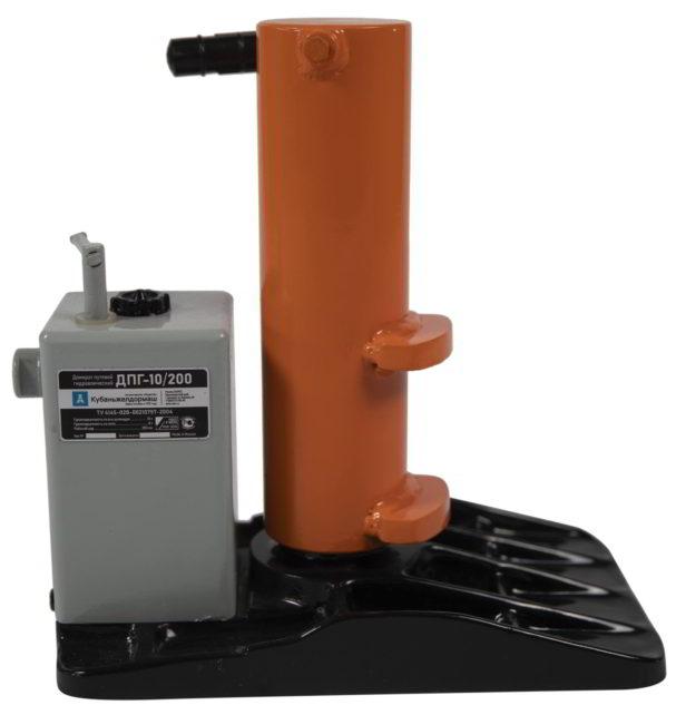 гидравлический домкрат ДПГ 10-200