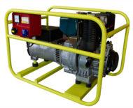 дизельная электростанция АД-4