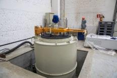 обработка металла на заводе