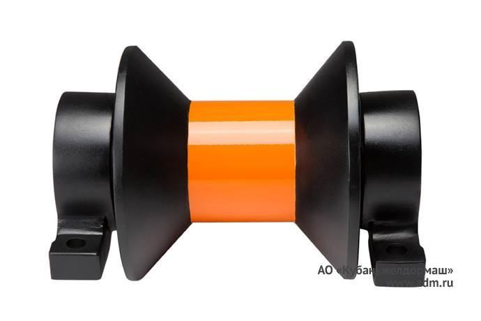 Ролики транспортера УСО-2