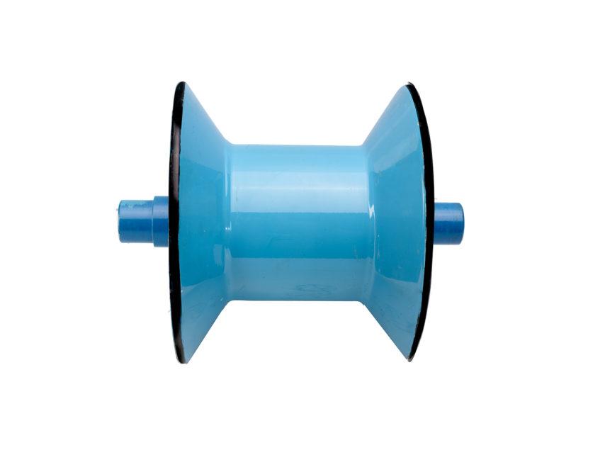 Ролик транспортера УСО-4.21.110 повышенной прочности
