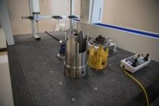 обучения работе на измерительной машине Carl Zeiss Accura