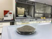 система регенерации песка