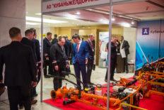 железнодорожный инструмент выставка
