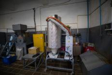 термопластавтомата FANUC ROBOSHOT