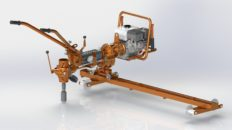 путевой инструмент гп-1000