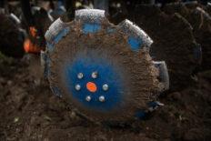 борона дисковая испытание в поле